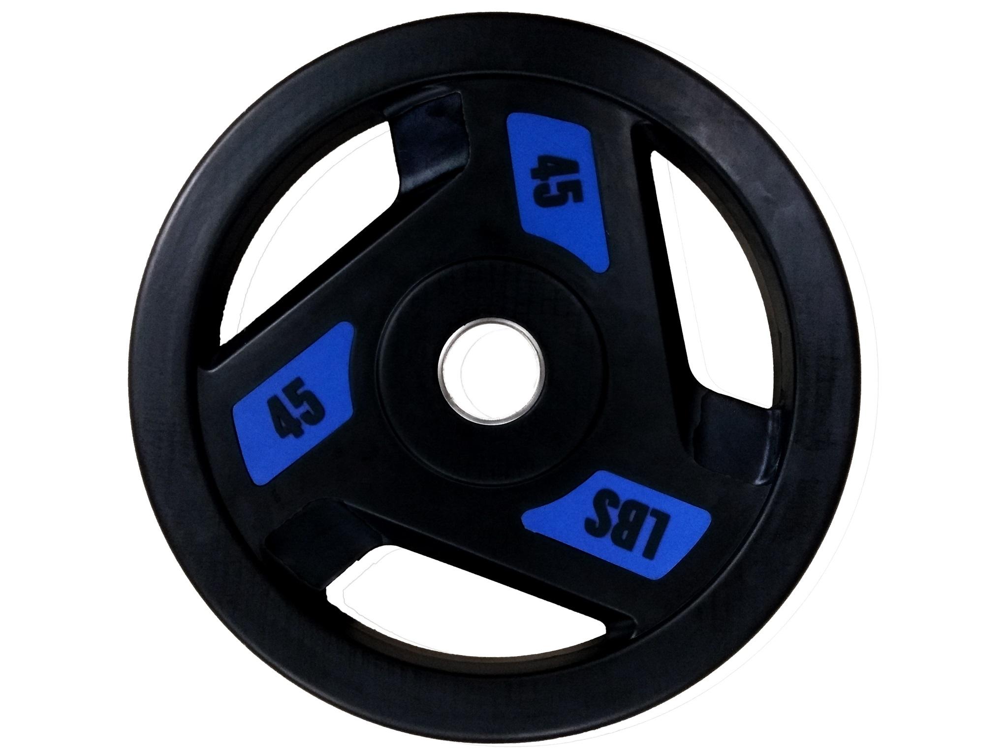 discos-olimpico-ahulado-profesional-uso-rudos-plastificado-45