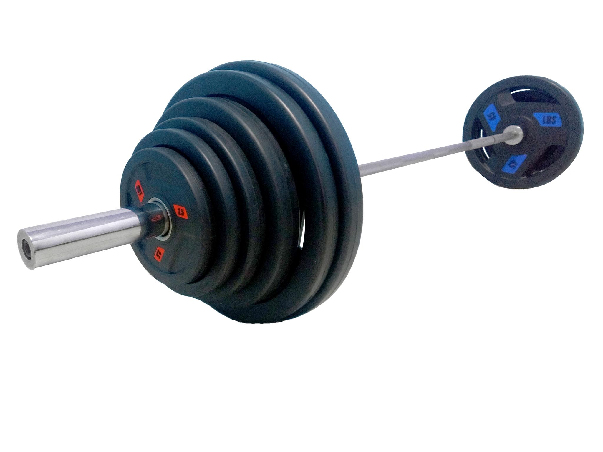 discos-olimpico-ahulado-profesional-uso-rudos-plastificados-sets