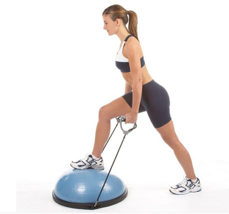 pelota-pilates-bosu-pilates-aerobics-liga