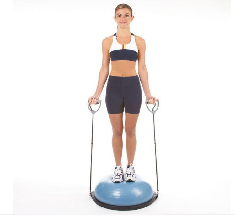 pelota-pilates-bosu-pilates-aerobics-ligas