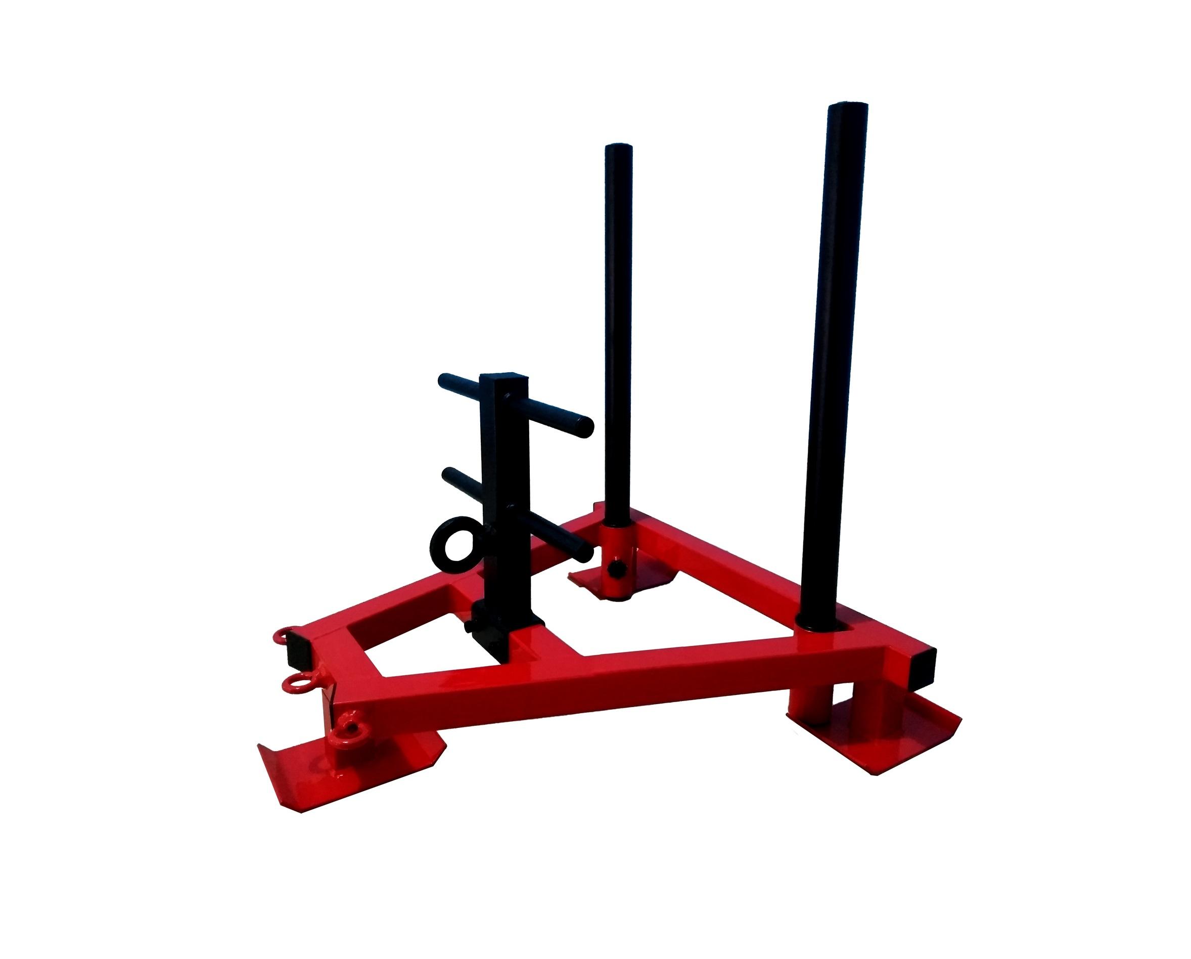 trineo-fuerza-sledge
